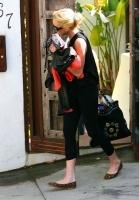 Otro dia en la vida de Lindsay Lohan