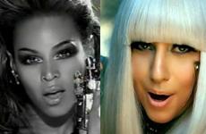 Beyonce y Lady GaGa Lideran las Nominaciones de los MTV VMA 2009