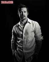 Brad Pitt y el motivo por el que no se casa con Angie en PARADE