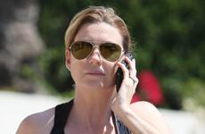 Grey's Anatomy Ellen Pompeo espera una bebita!