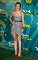 Leighton Meester en los Teen Choice Awards 2009
