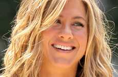 Jennifer Aniston cantante? Yeap, en su proximo film