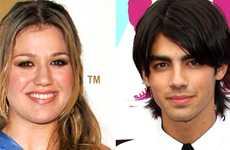 Kelly Clarkson y Joe Jonas jueces en American Idol!