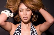 Kim Kardashian en una sexy sesion de fotos… Huh?