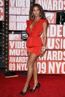 Beyonce en los VMAs - Mejor Video del 2009