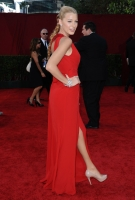 Gossip Girl Blake Lively super HOT en los Emmy Awards 2009