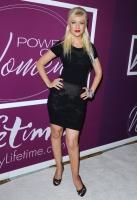 Christina Aguilera es una Mujer Poderosa