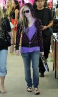 Avril Lavigne juez en la novena temporada de American Idol