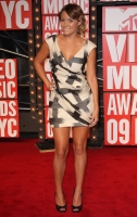 La Red Carpet de los VMAs 2009: Jlo, Katy Perry, Leighton...