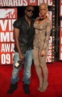 La Red Carpet de los VMAs 2009: Jlo, Katy Perry, Leighton...