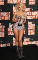 Lady Gaga fue la Reina de la Noche en los MTV VMAs 2009 - Ganadores