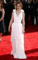 Gossip Girl Leighton Meester en los Emmy Awards 2009