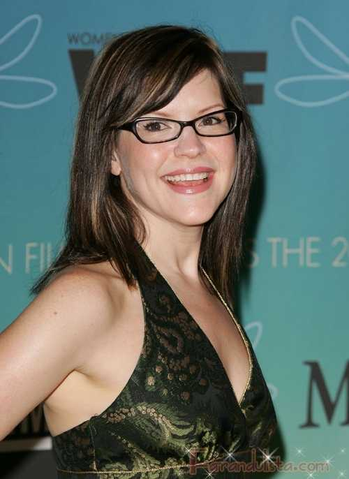 Lisa Loeb esta embarazada