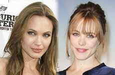 Angelina Jolie celosa de Rachel McAdams [InTouch]