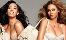 Beyonce y Solange nueva promo para Samantha Thavasa – Gossip!