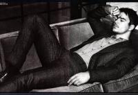 Josh Hartnett en GQ Style magazine