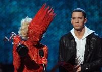Mmm... Eminem no es muy fan de Lady Gaga