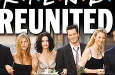 'Friends' no se llevara la gran pantalla! Sad!