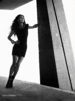 Megan Fox cree que es esquizofrenica