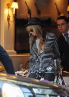 La cena lujosa de Beyonce y Jay Z - Detalles de la colaboracion con Lady Gaga