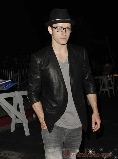 Justin Timberlake tiene una fan Cu Cu