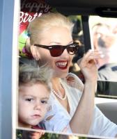Gwen Stefani ya tiene 40! 40!!
