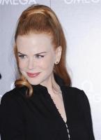 Nicole Kidman tiene otras opciones ademas del Botox
