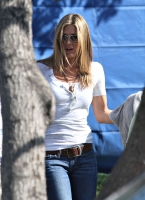 Jennifer Aniston y John Mayer juntos... AGAIN!!!????