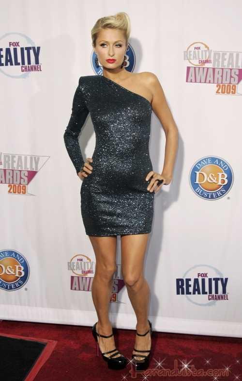 Paris Hilton y sus demandas de Diva?