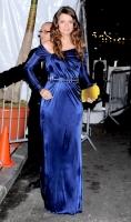 Mischa Barton en la Whitney Museum Gala en New York!