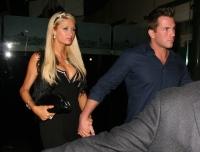 Paris Hilton recupera casi todas sus joyas robadas