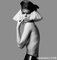 Lady Gaga: La moda salvo mi vida - Flare magazine