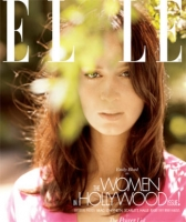 Elle's Women in Hollywood: Katie Holmes, Julianne, Renee, Emily y Zoe