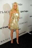 Lindsay Lohan en el Whitney Museum Gala en New York!
