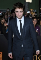 La Premier de The Twilight Saga: New Moon en Los Angeles