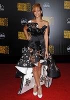 Rihanna en los American Music Awards 2009 - Lista de Ganadores