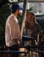 Jake Gyllenhaal y Reese Whiterspoon juntos
