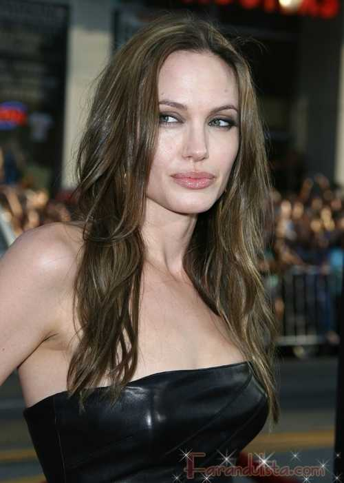 WT... Angelina Jolie odia al Presidente Obama?