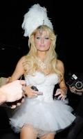 Paris Hilton habla de su proximo segundo album