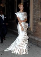 Rihanna en el Glamour Magazine 2009 Women of The Year Awards