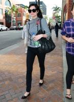 Ashlee Simpson cambia de look y quiere su propia linea de ropa
