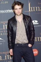 The Twilight Saga: New Moon Photocall en Madrid
