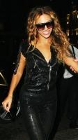 Beyonce reserva habitacion extra para su equipaje