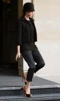 Victoria Beckham revela los secretos tras su super estilizada figura