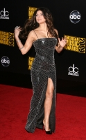 Fergie en los American Music Awards 2009