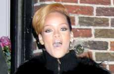 Rihanna niega ser bisexual