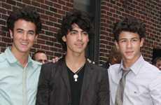 Los Jonas Brothers NO han MUERTO! – Mas Gossip Gossip!