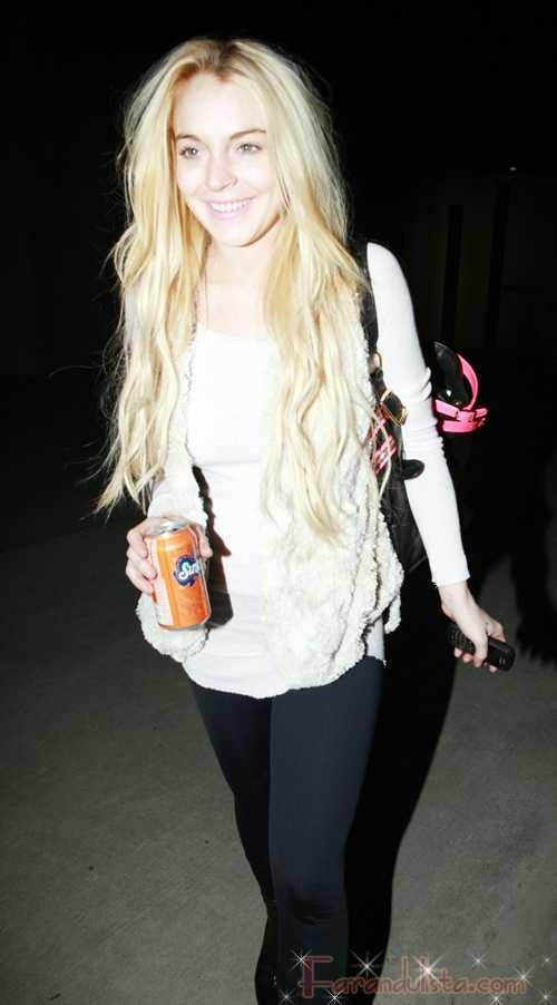 Lindsay Lohan y John Mayer juntos?