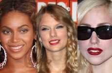 Nominaciones al Grammy 2010 – Beyonce 10, Taylor Swift 8