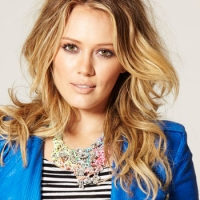 Hilary Duff Nylon Magazine Enero 2010